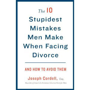 common divorce mistakes