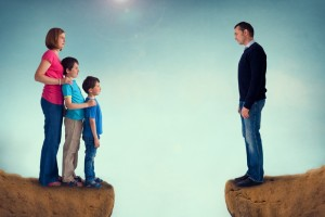 4 Problems With The Modern Child Support System
