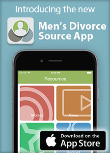 Men's Divorce Source App